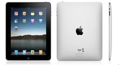 iPad 2代